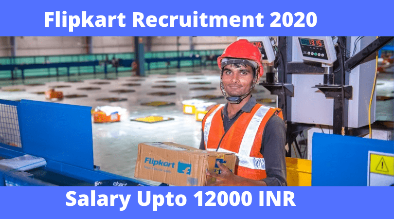 flipkart jobs ,flipkart recruitment 2020, flipkart job vacancy